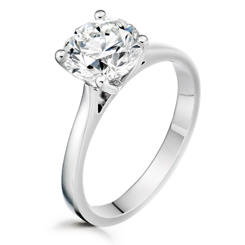 Loose 1 carat diamonds from only £1,295 per carat